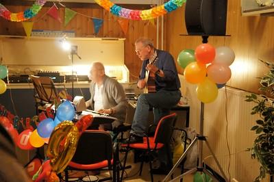 Gerard 60 jaar