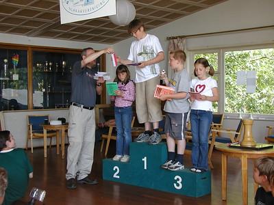 G.Driessen Toernooi 2003