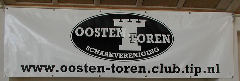 Schaak Albums Oosten Toren