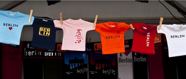 Berlin on the line<br /> <br /> 03-111