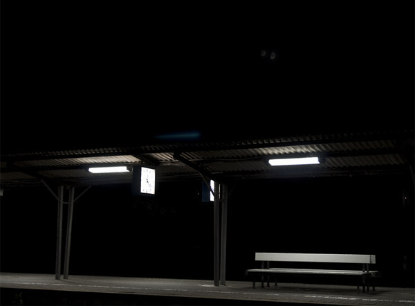 Night train<br /> <br /> 02-220