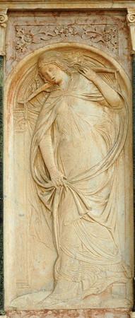 Bas relief #2<br /> Perugia, Italy<br /> <br /> 04-008