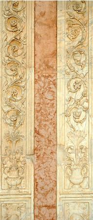 Bas relief #3<br /> Perugia, Italy<br /> <br /> 04-009