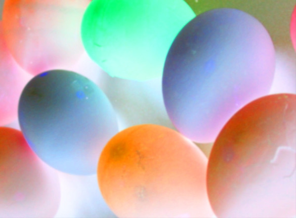Easter eggs bright #2<br /> <br /> 02-260