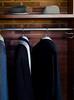 Gentelman's wardrobe 1950<br /> <br /> 01-060