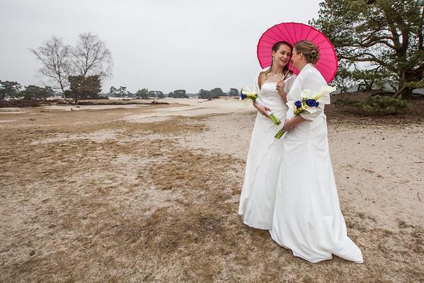 2015-03-20 Bruiloft Vicky en Suzanne