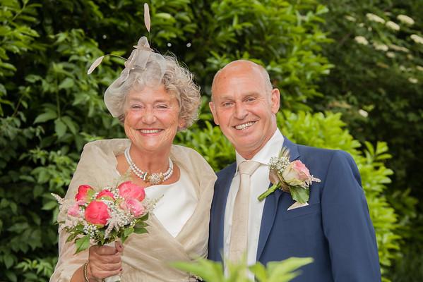 2016-06-10 Bruiloft Betty en Hans