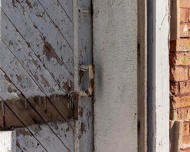 """Door"" (photography) by Sarah Haig"