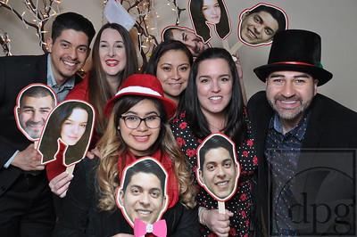 Remo's Client Appreciation & Christmas Party