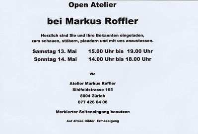 14.05.2017 - OPEN ATELIER - MARKUS ROFFLER, ZÜRICH-002