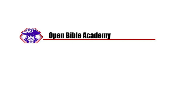 Open Bible Academy
