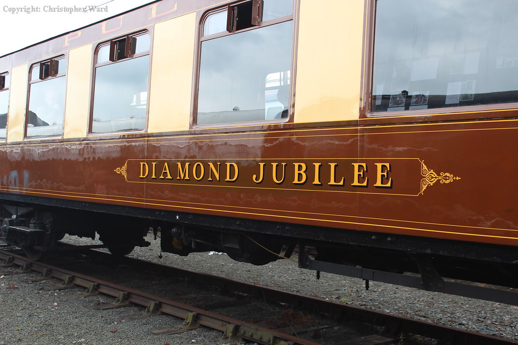 The new name for the driving car of the Belle