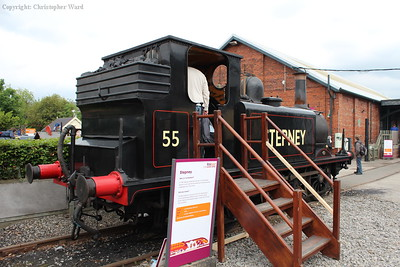 Stepney open for visitors