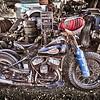 """Harley Parking Only"" - Arizona"