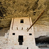 Ruins at Mesa Verde National Park, Colorado