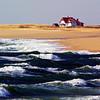 Race Point Lighthouse, Cape Cod, Mass