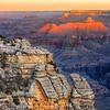 """Sunrise at Mather Point"" - Grand Canyon, Arizona"