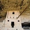 Ruins at Mesa Verde National Park, Colorado