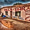 Paul's Bar - New Mexico