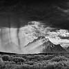 """Afternoon Summer Storm at the Tetons"" - Grand Teton National Park, Wyoming"