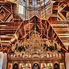 """St. Elijah Chapel"" - Arizona"