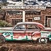 """Cow Canyon Trading Post"" - Utah"