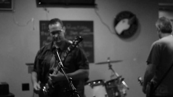Freestone Jam at The Prime Time Pub 20150507