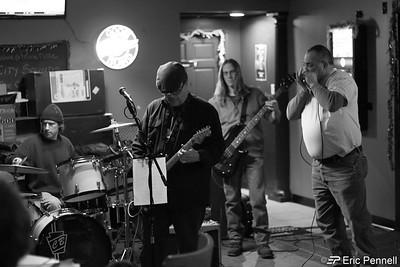 Prime Time Pub Jam - 20150108