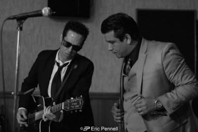 Them Changes Blues Band Jam 2014/05/29