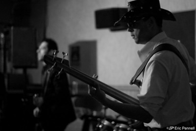 Them Changes Blues Band Jam on 2014/04/10