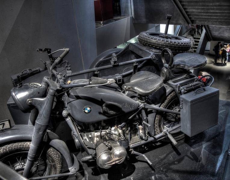 BMW combo