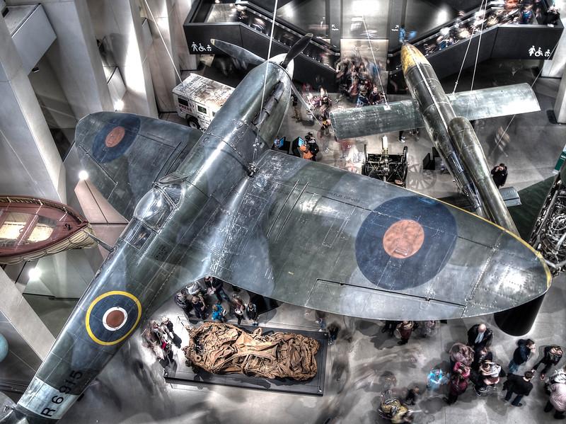 Spitfire IWM