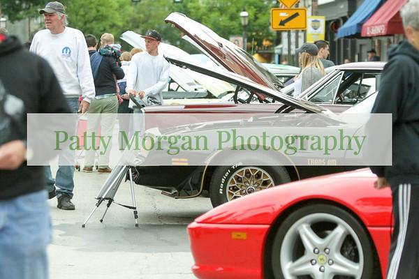 Ambler Car Show