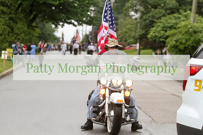 Memorial Day Parade -2865