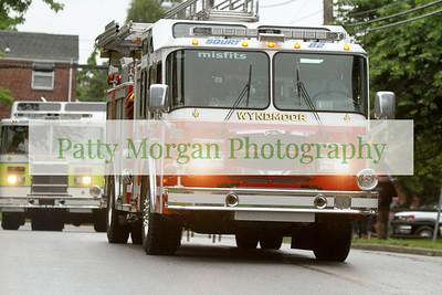 Memorial Day Parade -2855