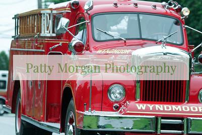 Memorial Day Parade -2852