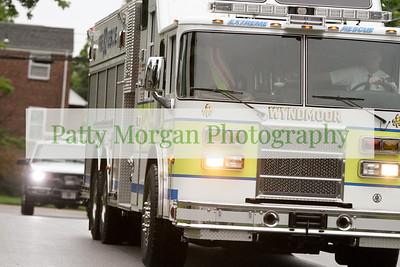 Memorial Day Parade -2858