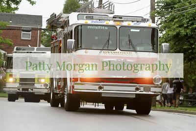Memorial Day Parade -2854