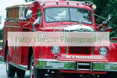 Memorial Day Parade -2851