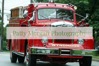 Memorial Day Parade -2850
