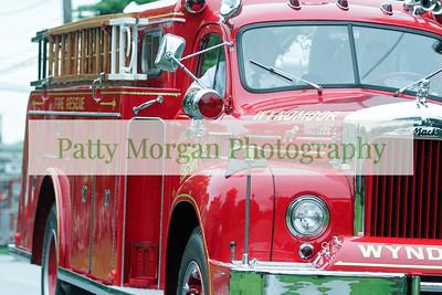 Memorial Day Parade -2853