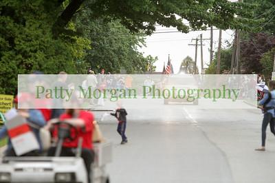 Memorial Day Parade -2862