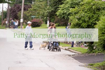 Memorial Day Parade -2860