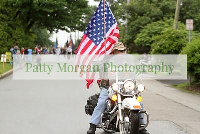 Memorial Day Parade -2866