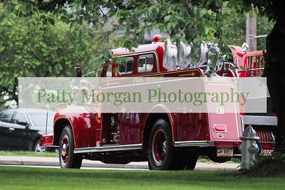 Memorial Day Parade -2841
