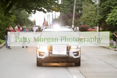 Memorial Day Parade -2863