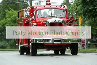 Memorial Day Parade -2845