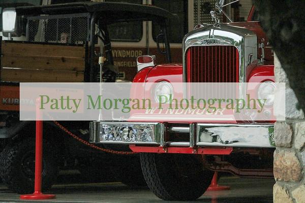 Wyndmoor Memorial Day Parade 5/29/17