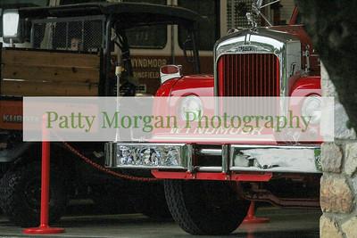 Memorial Day Parade -2837