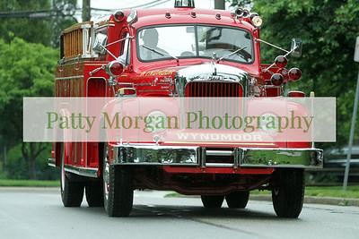 Memorial Day Parade -2847